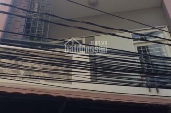 Cho thuê nhà HXH 482/8A Lê Quang Định P11 Q. Bình Thạnh