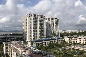 Bán căn góc tòa a chung cư Green Bay Garden, view thẳng biển Hạ Long. Giá tốt chốt ngay