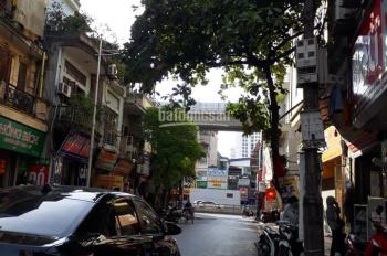 Bán gấp nhà mặt phố Hạ Đình, kinh doanh sầm uất