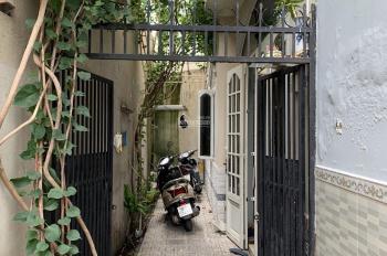 Chính chủ cần bán nhà gấp hẻm 154/ Đường Cống Lở P15, Tân Bình. 3.4 tỷ