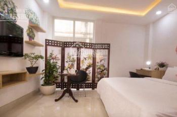 Cho thuê nhà HXH Nguyễn Hồng Đào, ngay khu Bàu Cát sầm uất, DT 4m x 20m, 1T 2L ST 5PN. 15tr/tháng