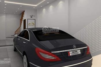Cực hiếm, phố Phạm Văn Đồng, ô tô vào nhà, giá chỉ 4.x tỷ
