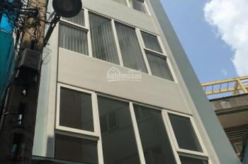 Cho thuê villa mặt tiền 9A đường Số 2 (khu cư xá Đô Thành) Phường 4, Quận 3
