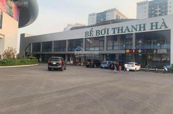 Cần thanh khoản đất biệt thự Thanh Hà - Mường Thanh khu B2.5. lh: 0982538965