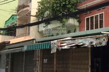 Nhà đường Nguyễn Tất Thành Q4, 120m2, 6,6x18m, giá 12 tỷ, TL phù hợp ở, kinh doanh cho thuê