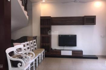 Thuê Villa Quốc Hương, P. Thảo Điền, Quận 2, 450m2, 3 tầng, 79tr/tháng