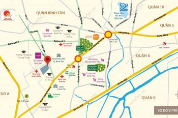 Bán căn hộ Aio City Bình Tân, Tên Lửa. LH 0963129341