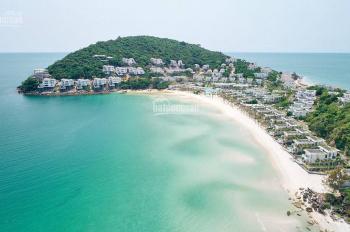 Biệt thự biển full nội thất đẹp nhất Phú Quốc - vị trí độc tôn hiếm có của Việt Nam - 2 mặt biển