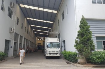 Cho thuê kho, xưởng tại Long Biên, Hà Nội từ 650m2 tới 2000m2 chính chủ 0988180363