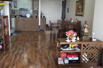 Cho thuê căn hộ Mipec 229 Tây Sơn 2 PN đầy đủ nội thất đẹp