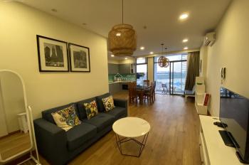Chỉ 3,1 tỷ sở hữu căn hộ trung tâm, 2PN 2WC, 80m2, có sổ hồng, LH: 0938231076 (Ms Oanh)