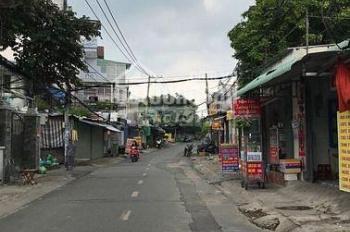 Nhà bán (chưa qua đầu tư) đường xe hơi thông đường lớn 106385379