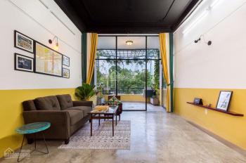 Bán nhà MT Mạc Đĩnh Chi Q1, DT 5x16m, 3 lầu, HĐ thuê 70tr, giá 25.5 tỷ