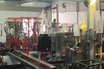 Cho thuê xưởng cụm công nghiệp Triều Khúc - Thanh Trì, Hà Nội