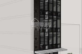 Bán gấp nhà mặt phố Trường Chinh, Đống Đa siêu hiếm 110m2, MT 7m, giá 23.8 tỷ. LH 0397550883