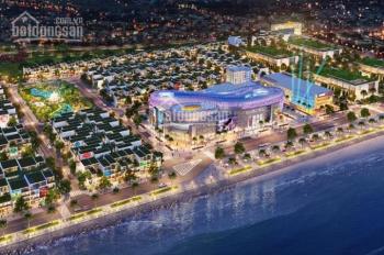 Bán đất Lagi Queen Pearl Marina Complex, LH: 0839991234