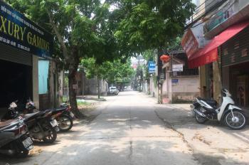 Cần bán gấp mảnh đất mặt đường Cửu Việt kinh doanh ngày đêm
