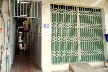 Bán dãy trọ Hóc Môn, đường Nguyễn Thị Nuôi 8 phòng, sổ hồng riêng giá 1 tỷ 300 triệu