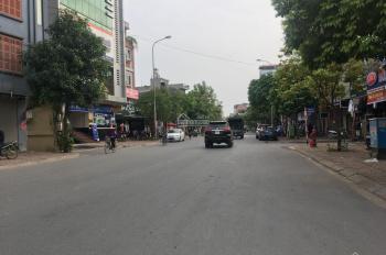 Bán nhà mặt đường Ngô Xuân Quảng, Trâu Quỳ, Gia Lâm