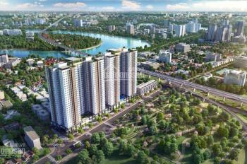 Khai trương căn hộ mẫu & ra thêm 100 căn tầng đẹp chung cư Phương Đông Green Park Q. Hoàng Mai