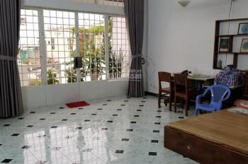 Cho thuê nhà đường Trương Công Định diện tích 6x17m 1 trệt 2 lầu