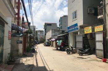 Kinh doanh cho thuê bán nhà 6 tầng mặt đường An Đào A