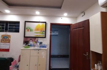 Bán CH 45m2 tòa VP5 Linh Đàm, nội thất đẹp, view thoáng hồ Linh Đàm, 1,05 tỷ - 0988768 123