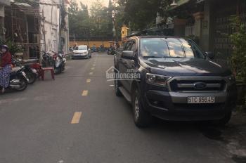Tôi cần bán căn nhà Nguyễn Văn Công DT 5.4 x 20m, giá 8 tỷ TL hẻm 1 sẹc xe hơi ra vào vi vu