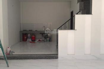 Bán nhà hẻm Tân Kỳ Tân Quý, 45m2 đúc 2.5 tấm, giá chỉ 3.5 tỷ
