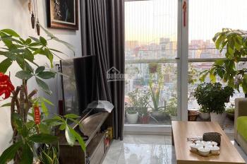 Bán gấp căn hộ Sun Village Nguyễn Văn Đậu 3 phòng ngủ full nội thất