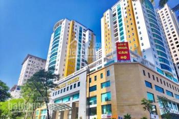 Cho thuê văn phòng tại tòa Comatce Tower 61 Ngụy Như Kon Tum. Diện tích đa dạng giá 280.000đ/m2/th