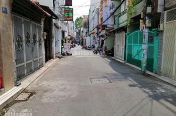 Bán nhà HXH đường Nguyễn Đình Khơi, Phường 4, Quận Tân Bình. DT 4x14m, Nhà cấp 4, hẻm 6m giá 7.2 Tỷ