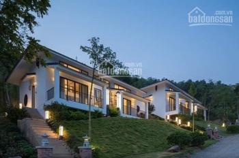Onsen Villas & Resort - biệt thự Nhật - giá ngoại giao - CK thuê lại 10 năm với 200tr/ tháng - SĐCC