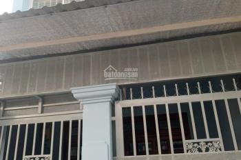 Bán nhà Nguyễn Thị Kiểu vào 100m, hẻm xe hơi thông