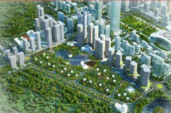Chuyển nhượng 300 căn hộ Ngoại Giao Đoàn đầy đủ các diện tích giá chỉ từ 2.2 tỷ nhận nhà ở ngay