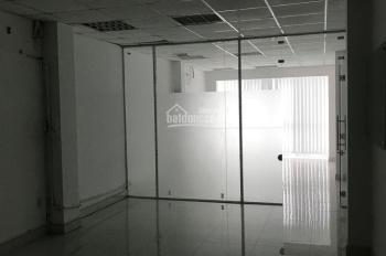 Cho thuê nhà mới đường khu Phổ Quang, P. 2, Tân Bình 1T4L hầm, 5x18m