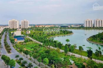 Bán biệt thự, liền kề dự án khu đô thị Thanh Hà Mường Thanh Hà Nội