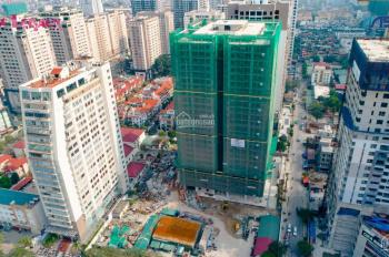 Chính chủ tôi cần bán cắt lỗ căn 3 phòng ngủ dự án The Legacy - Ngụy Như Kon Tum (090 627 3394)