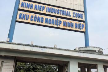 Bán 4000m2 đất cụm công nghiệp Ninh Hiệp, xã Ninh Hiệp, Gia Lâm
