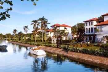 Đất nền biệt thự Saigon Garden, đẳng cấp ngay sông Quận 9, chỉ 21tr/m2 nền từ 1200m2, LH 0935537777