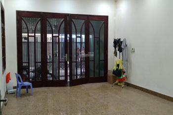 Bán nhà phố Liễu Giai, Ba Đình, lô góc 2 mặt thoáng, kinh doanh, VP. DT 75m2x3T, giá 18,6 tỷ