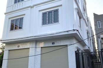 Bán nhà 3 tầng xây mới tại đường Đà Nẵng - Hỗ trợ trả góp ngân hàng