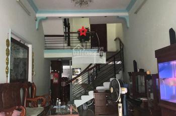 Nhà HXH 4x20m, 2L, 5PN, 5WC Nguyễn Hồng Đào