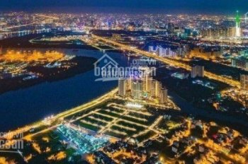 Bán nền mặt tiền sông Sài Gòn dự án Mystery quận 2, giá 225tr/m2. LH 0935135113
