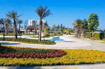 Mở bán chính thức 9 căn biệt thự song lập đẳng cấp nhất dự án Verosa Park Khang Điền, Q9