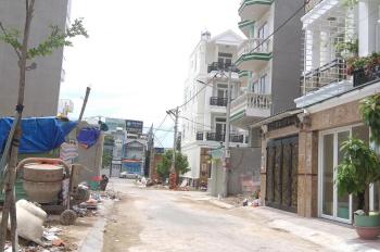 Kẹt tiền bán gấp nhà 4x13m đường 10m liền kề KĐT Vạn Phúc City, nhà vào ở ngay. 0909.671.411 Chiêu
