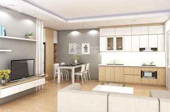 Cho thuê căn hộ chung cư cao cấp cực đẹp 1PN full đồ tại Nghĩa Đô, giá 8tr/th. LH: 084.777.2323
