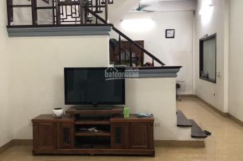 Cần bán gấp căn nhà 4 tầng diện tích 60m2 ở khu đất dịch vụ Tân Tây Đô do phải chuyển công tác