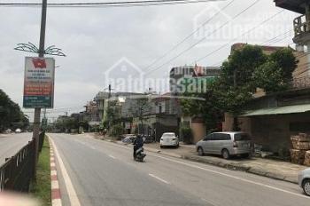 Ngân hàng phát mại 104.7m2, Phường Tích Lương, TP Thái Nguyên, ô tô đỗ cửa