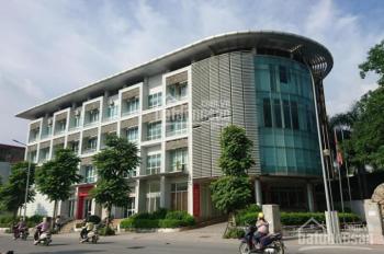 Cho thuê văn phòng trọn gói bao gồm điện nước, bàn ghế mặt phố 86 Lê Trọng Tấn, Thanh Xuân